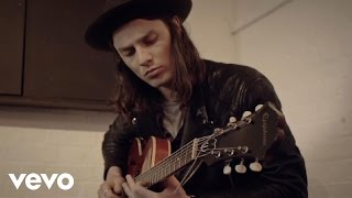 Baixar James Bay - My Guitar (Vevo LIFT UK)