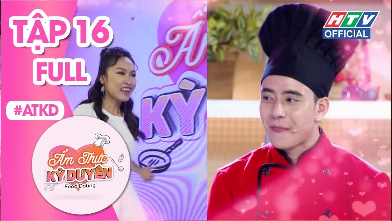 image ẨM THỰC KỲ DUYÊN | Kar The Air chinh phục bao tử nữ diễn viên Việt kiều | ATKD #16 FULL | 11/1/2019