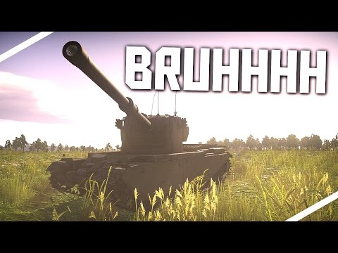 BRUHHH - Conway - War Thunder RB Gameplay