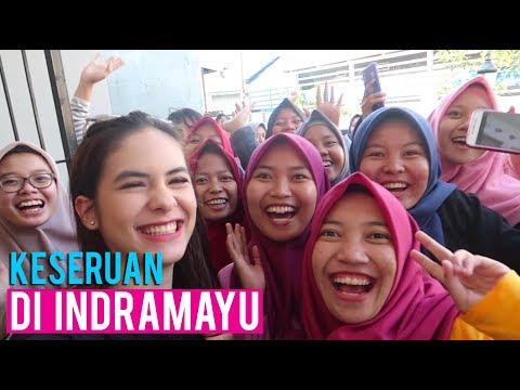 Keseruan di Indramayu!!!