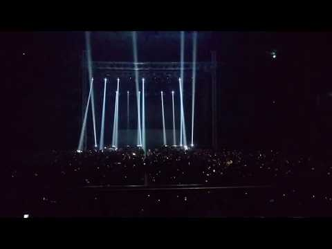 The Chainsmokers  The One   in Seoul