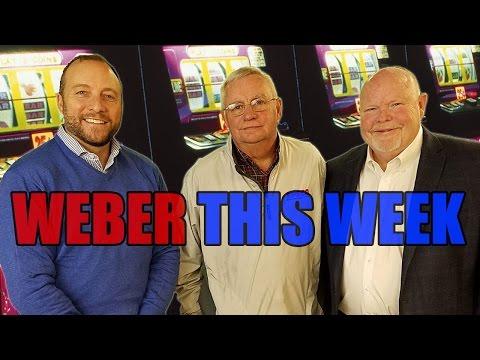 del Lago Marketing Director James Rafferty & GM Jeff Babinski in-studio .::. Weber This Week