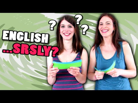 Can GERMANS Say These TRICKY ENGLISH WORDS?   Challenge feat. WantedAdventure