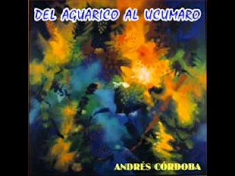 Andres Cordoba - Manantial de aguas vivas