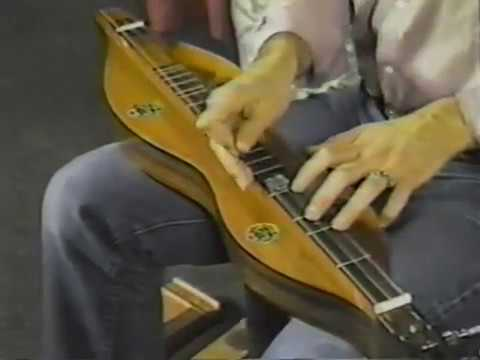 Dynamic Dulcimer -- 1986 Instruction Vid!