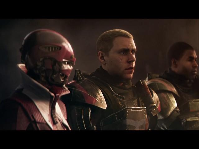 Destiny 2 - Bande-annonce