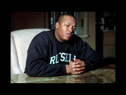 Dr. Dre - My Life (Smoking Weed For Hours)