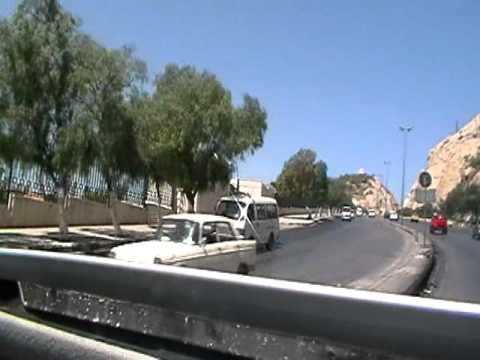 Damascus highway to Dummar