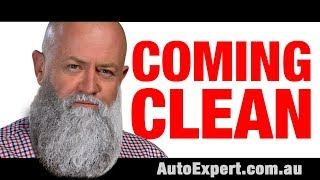 Is it OK to wash your car with dish soap or laundry detergent? Auto Expert John Cadogan