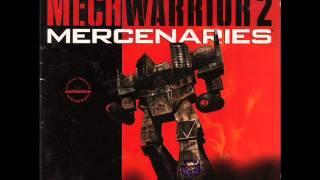 MechWarrior 2 Mercenaries Soundtrack
