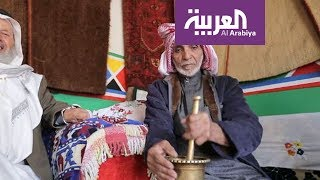 دحدوح .. قصة كرم عتيقة في تنومة جنوب السعودية
