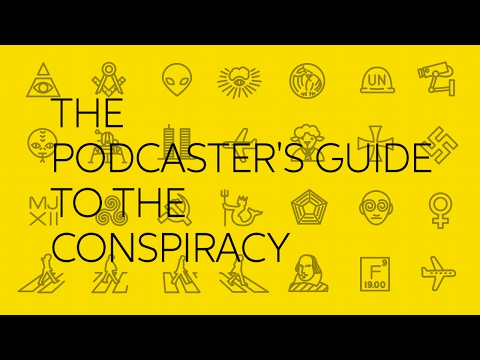 The Podcaster's Guide to the Conspiracy - Episode 124: More False Flag Crap