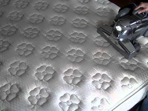 vapco nettoyage de matelas 2 youtube. Black Bedroom Furniture Sets. Home Design Ideas