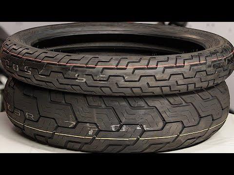 dunlop d404 tires review at revzillacom
