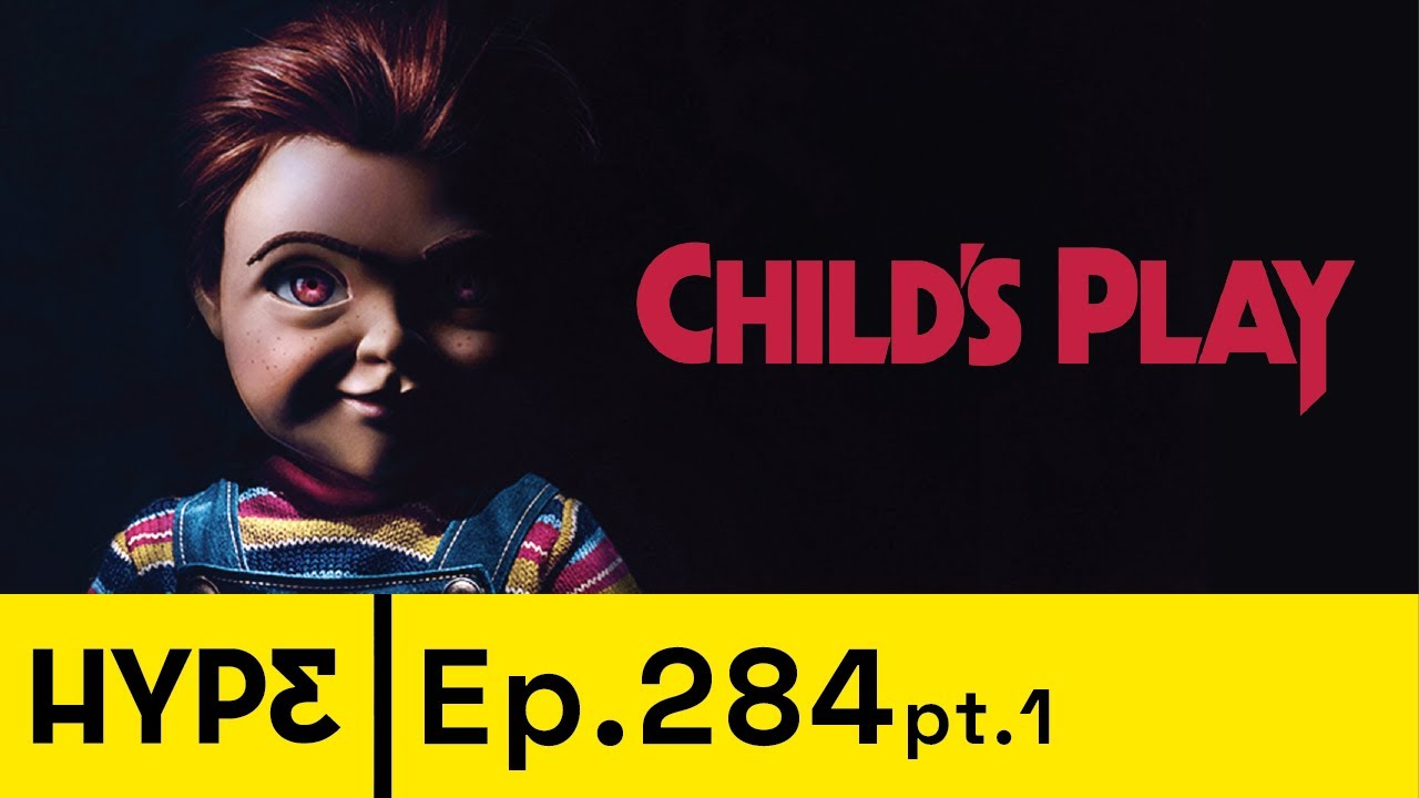 Podcast ep. 284: El muñeco diabólico (o sea, Chucky), el documental de Parchís, Stranger Things T3