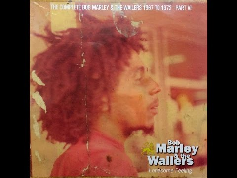 Bob Marley & The Wailers - It Hurts To Be Alone [alternative mix] mp3