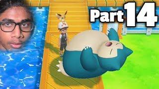press a to instantly die   Pokémon Let