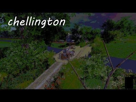 chellington /betterave parti 1