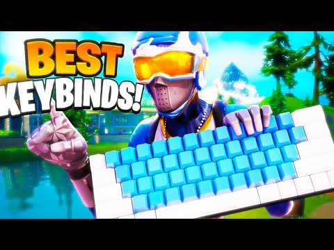 Download The BEST Keybinds and Sensitivity for Beginners & Switching to Keyboard & Mouse Players!
