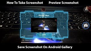 how To Take Screenshot, Preview, And Save Screenshot on Unity 3D