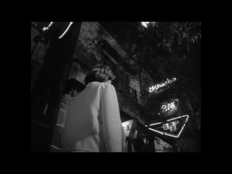 Hiroshima Mon Amour (1959) - Walk Scene