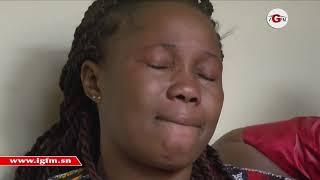 Kidnapping : Chez Coumba Kane, quelques heures avant qu'elle ne soit retrouvée à Touba