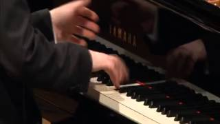 Nikolay Khozyainov - Fryderyk Chopin Waltz in A flat major, Op. 42