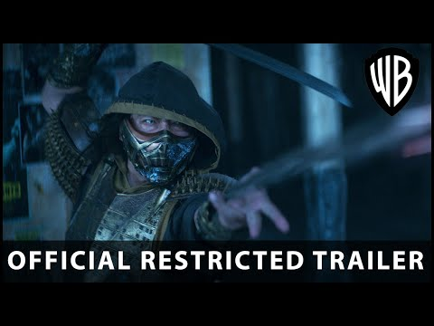 Mortal Kombat – Official Restricted Trailer – Warner Bros. UK & Ireland