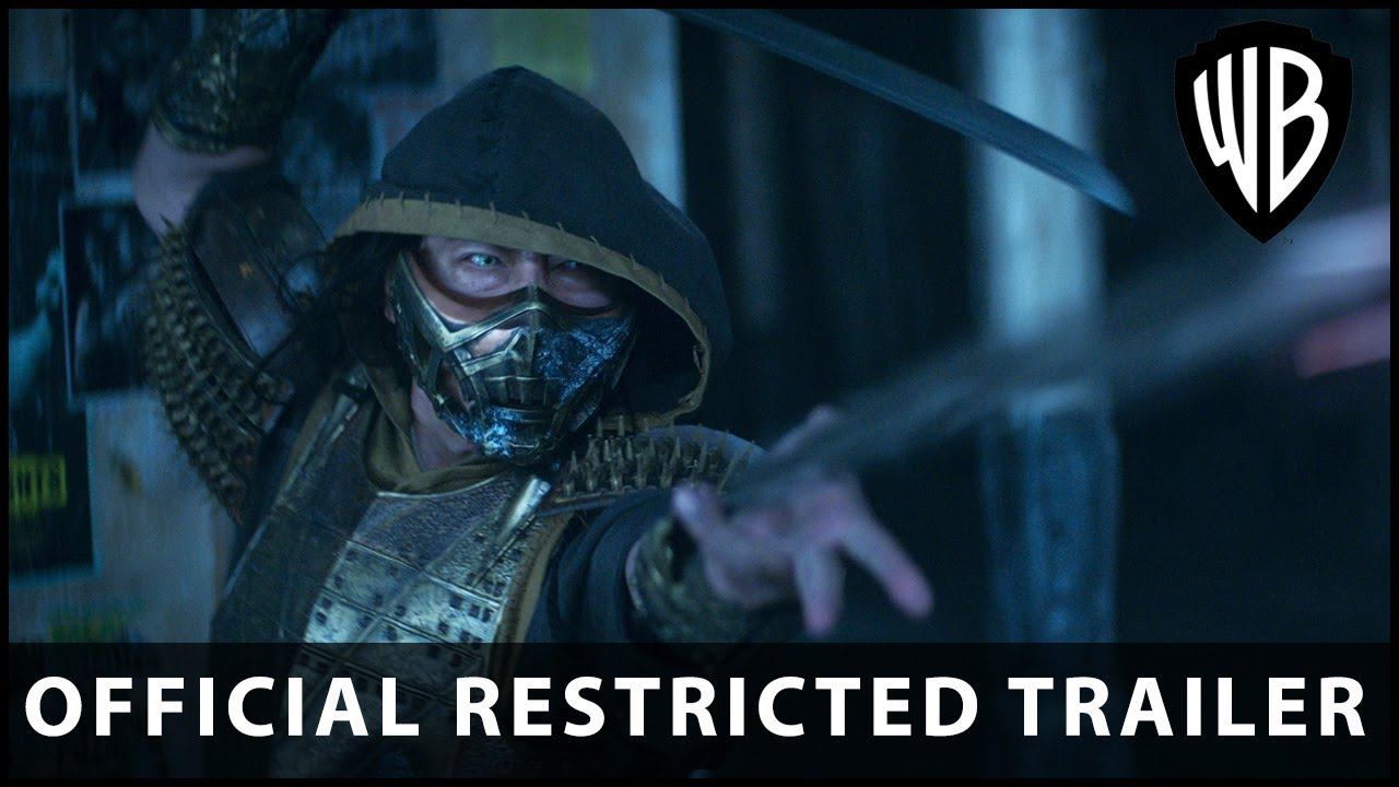 Mortal Kombat – Official Restricted Trailer – Warner Bros. UK & Ireland