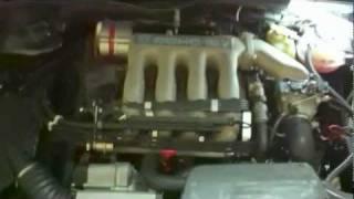 moteur golf 2 LIMITED n° 015-R