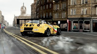 Forza Horizon 4-тюнингуем и катаемся на крутых проектах!!!
