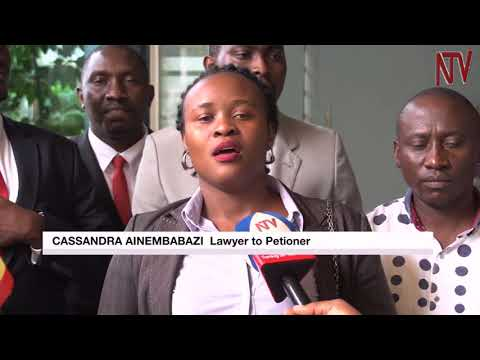 DP lawyers petition constitutional court over Age limit debate