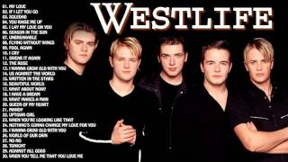 WESTLIFE Greatest Hits - 30 Best Songs Of WESTLIFE By YLDZ