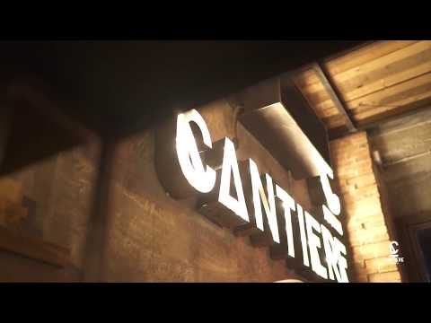 Opening Cantiere Hambirreria Lecce - Official Spot
