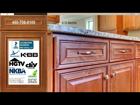 J&K Cabinetry Arizona Bathroom Cabinet Vanity Designs 5 5
