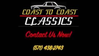 Sell My Porsche 356C