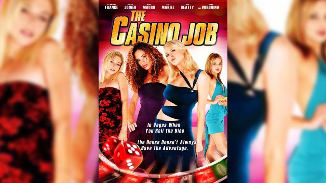 Watch The Casino Job Full Film