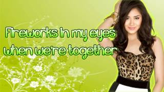 Sarah Geronimo - Again [With Lyrics]