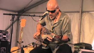 John Mooney & Bluesiana Perform at the Xerox Rochester International Jazz Festival