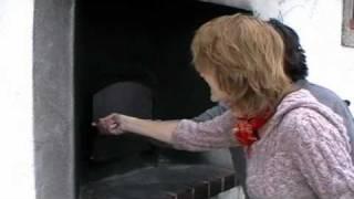 «Испечь свой хлеб» на мельнице-музее в Кашкайше