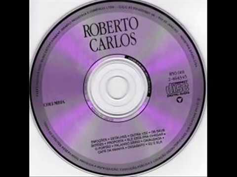 ROBERTO CARLOS - MIX