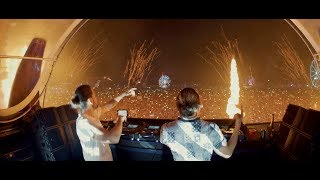 Смотреть клип Dimitri Vegas & Like Mike Vs. Bassjackers - You'Re Next