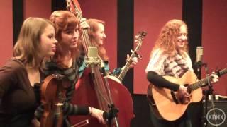 "Redhead Express ""Pardon Me"" Live at KDHX 2/27/10 (HD)"