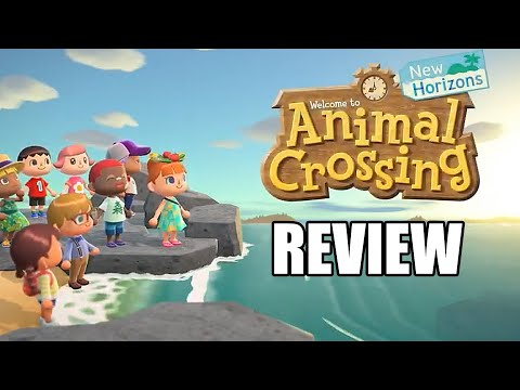 Animal Crossing New Horizons Review - The Final Verdict