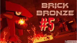 Roblox Pokemon Brick Bronze #5 | The-Not-So-Final Battle! feat. gtu...