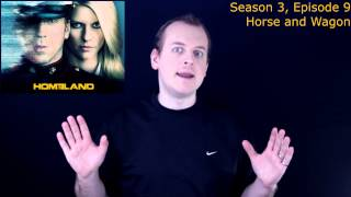 """Homeland Season 3 Episode 9 """"One Last Time"""" Review"""