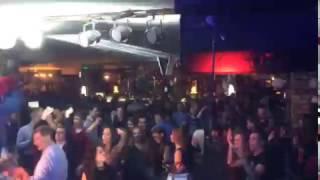 DJ Vadim Adamov выступление в Баварском Клубном ресторане Maximilians г  Казань