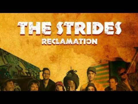 02 The Strides - Some O' Dem (feat. LTL Gzeus) [Record Kicks]