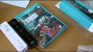 Unboxing & First Look: Wii Remote Plus