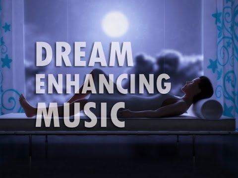 Lucid Dreaming  Dream Enhancing Music 2 HOURS!   Isochronic Music   NO HEADPHONES!